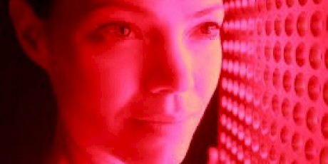 Have you heard about the benefits of Red Light Therapy?